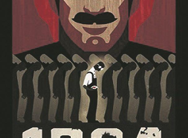 El Gran Hermano: Estados Unidos, o de la distópica Oceanía de Orwell