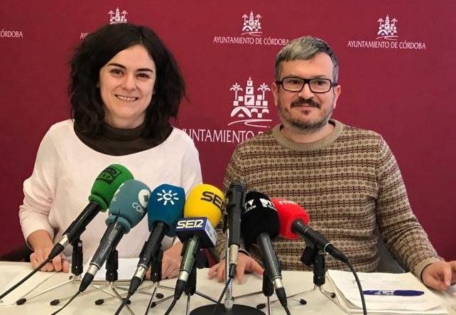Entrevistamos a Alberto de los Ríos, concejal de Ganemos Córdoba
