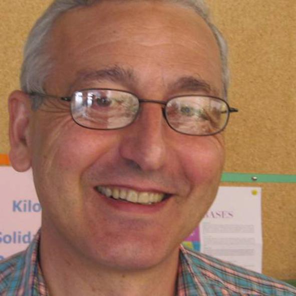 Antonio Bujalance. Secretario Provincial de USTEA