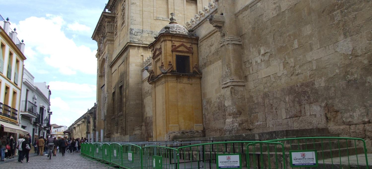 ¿Es la Iglesia Católica el propietario privado con mayor cantidad de bienes inmuebles de Córdoba?