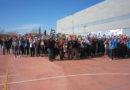 Pabellón Deportivo del Parque Fidiana: 12 años de obras y 4 años de abandono