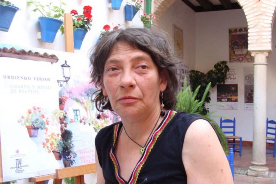 En memoria de Carmen López Román (Carmela)