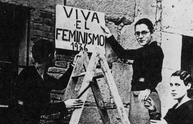 Editorial. El feminismo no es cosa de mujeres