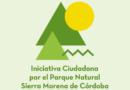 El parque natural Sierra Morena de Córdoba