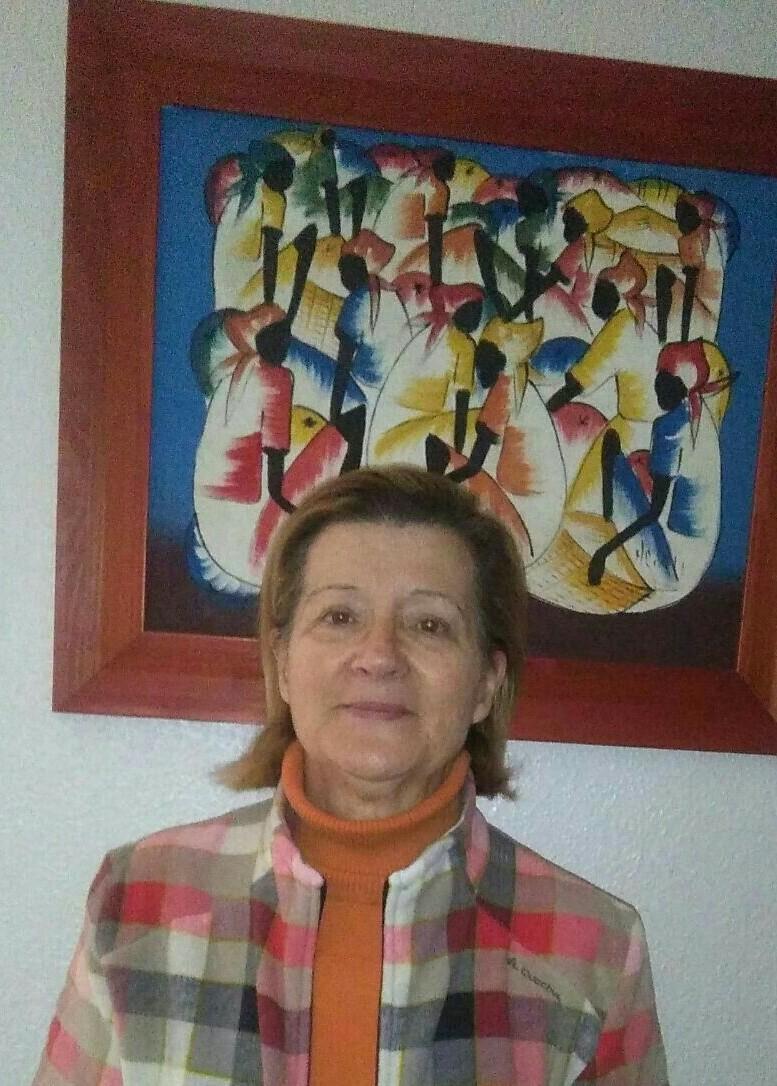 Entrevista a Ana Almagro, portavoz de la Plataforma para la Comisión de la Verdad de Córdoba