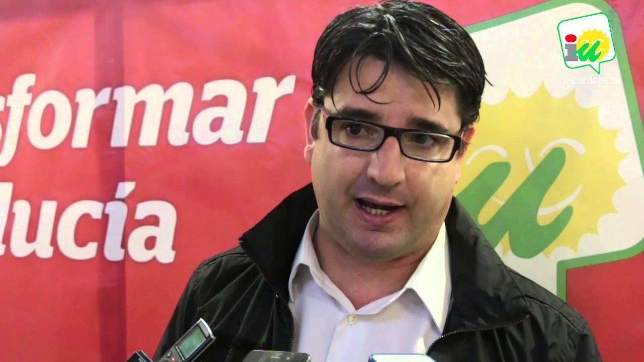 Entrevista a Pedro García