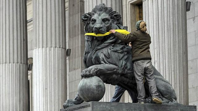 Reprimir la libertad de expresión: un paso ineludible para callar la rebeldía ante la injusticia