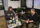 Entrevista a Rafael Espino