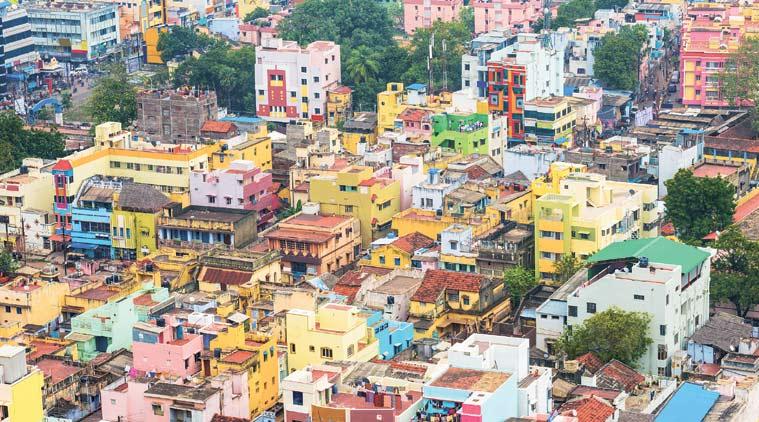El derecho a ciudades sostenibles y con mayor equidad