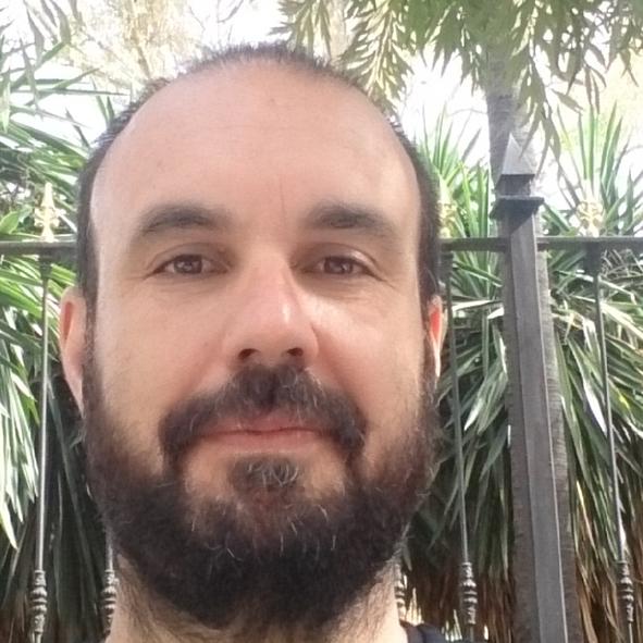 Pablo Martínez Romero. Secretario Provincial de CNT