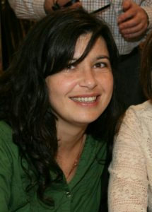 Aihnoa Díaz