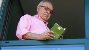 Benjamin Cortés