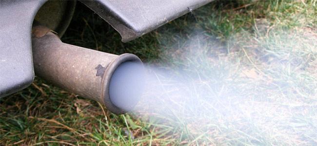 La contaminación del aire urbano en Andalucía cae un  61% entre el 14 de marzo y el 30 de abril
