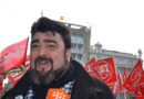 Vicente Palomares, Secretario General de UGT