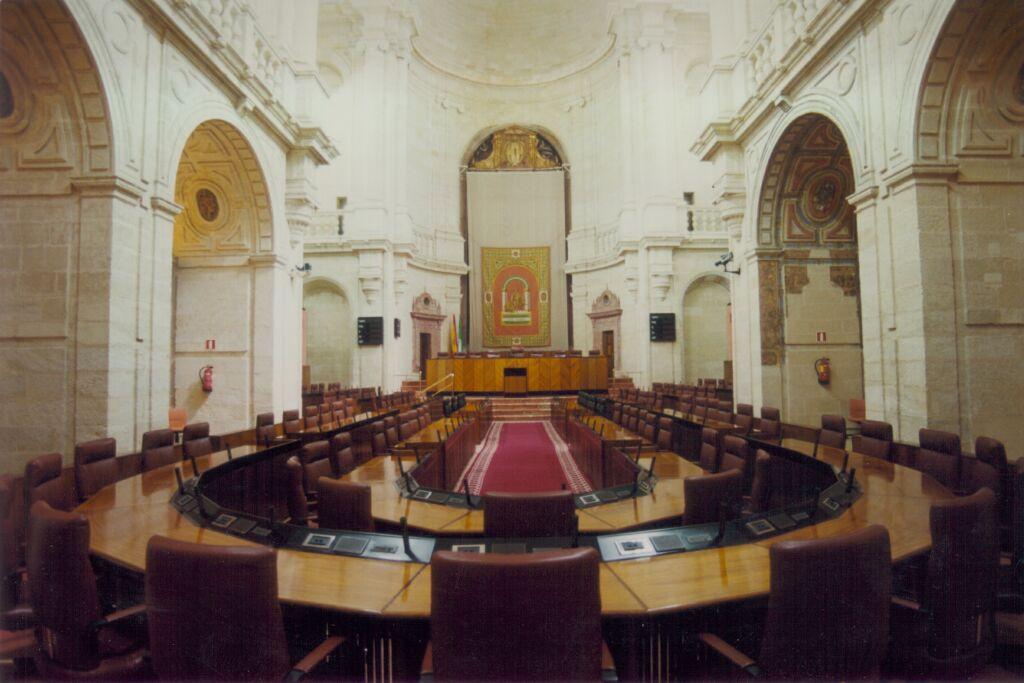 Los recortes llegan también a la Ley de Participación andaluza