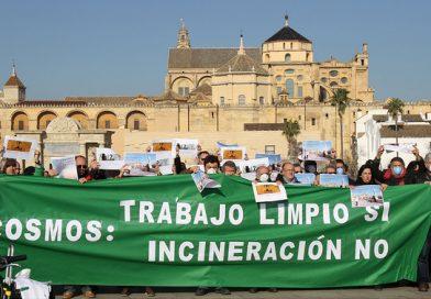 El Partido Popular y el comportamiento ilegal y desleal de COSMOS
