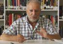 """Entrevista a Julio Anguita: """"esta es una época de información que me recuerda muchísimo a la época de Franco"""""""