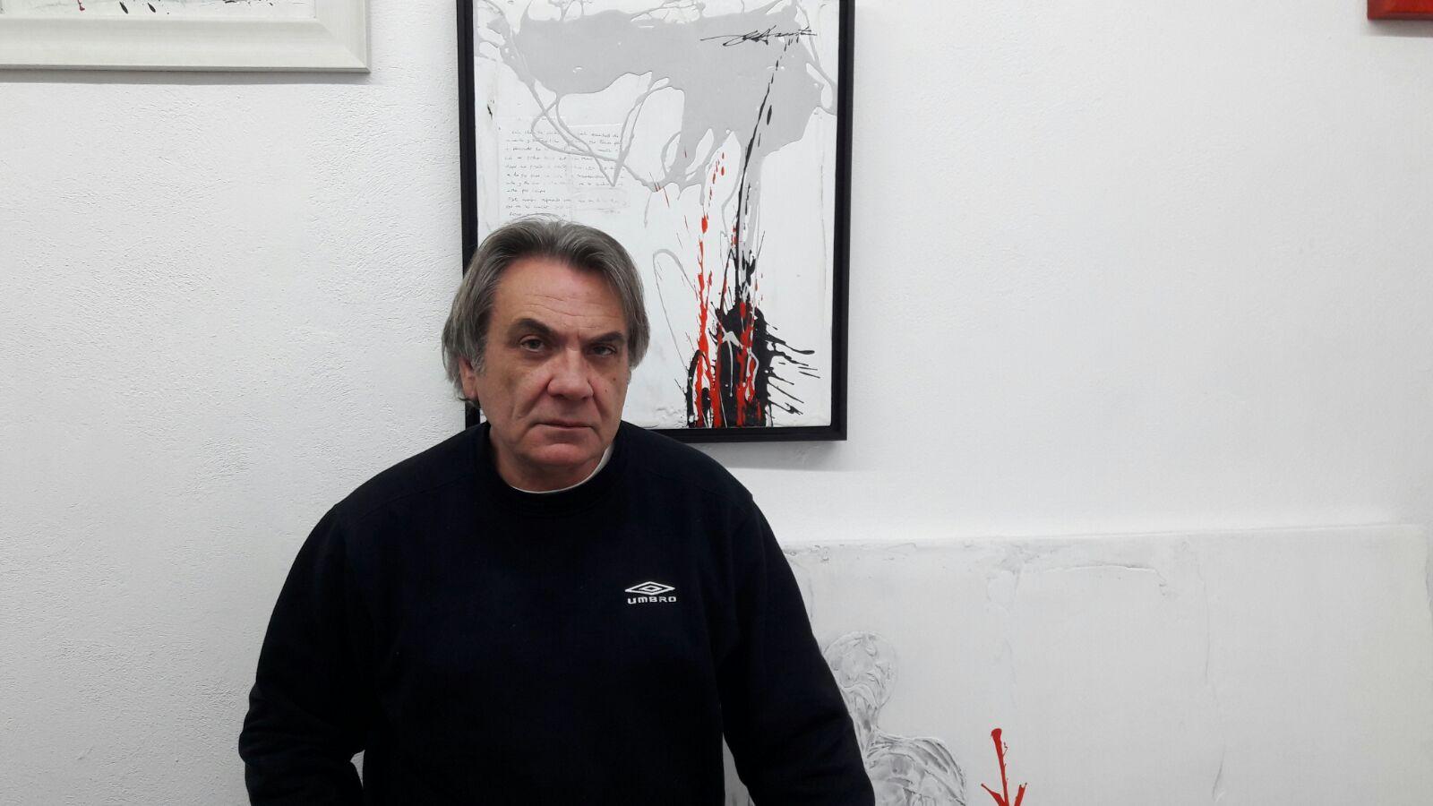 Hoy merendamos con…José Amate