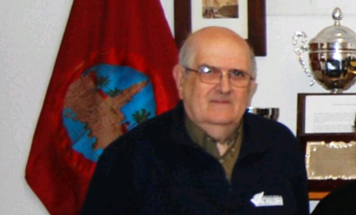 Historia(s) de participación (I): Paco Sanz, memoria activa del barrio de Valdeolleros
