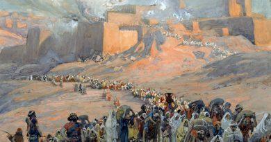 Saqunda, revuelta, masacre y exilio