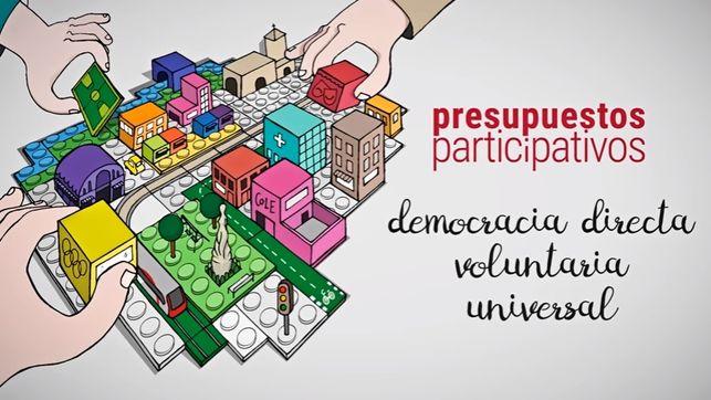 Presupuestos participativos: Democracia deliberativa – democracia directa