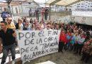 Los barrios están vivos. Consejo Distrito Villarubia