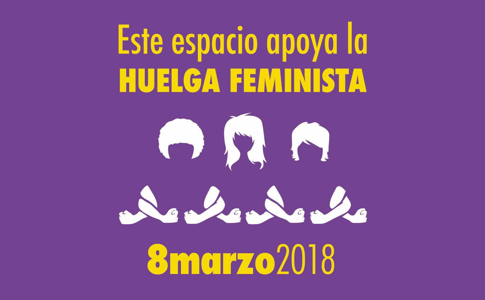 Actividades y movilizaciones en Córdoba con motivo de la Huelga Feminista Internacional