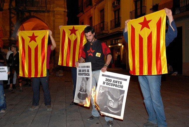 """El Tribunal Europeo de Derechos Humanos (TEDH) sitúa la libertad de expresión por encima del delito de """"injurias a la corona"""""""