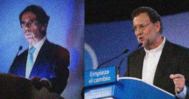 """La """"Segunda Transición"""" de Mariano Rajoy"""