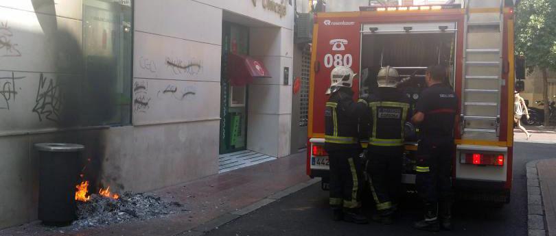 Ganemos Córdoba reclama absoluta transparencia y respeto al proceso judicial sobre las oposiciones a bombero