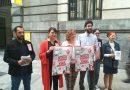 """El PCA llama a la participación el 1 de mayo en Andalucía por unas """"vidas dignas de ser vividas"""""""