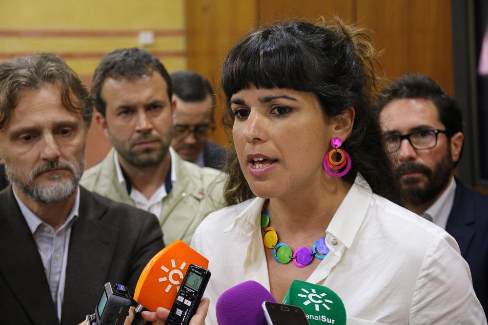 Rodríguez defiende la Ley de Caminos Públicos como herramienta contra la usurpación del patrimonio andaluz