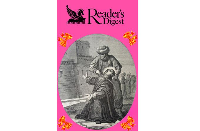 La novela de los Mártires de Córdoba