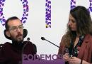 """Echenique: """"donde sí podría progresar una moción de censura sería en el Congreso de los Diputados, si Pedro Sánchez se atreviera a presentarla"""""""