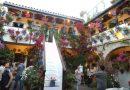 De la cultura al negocio: la Federación de Asociaciones Vecinales Al-Zahara denuncia la degradación de la fiesta de las Cruces de Mayo