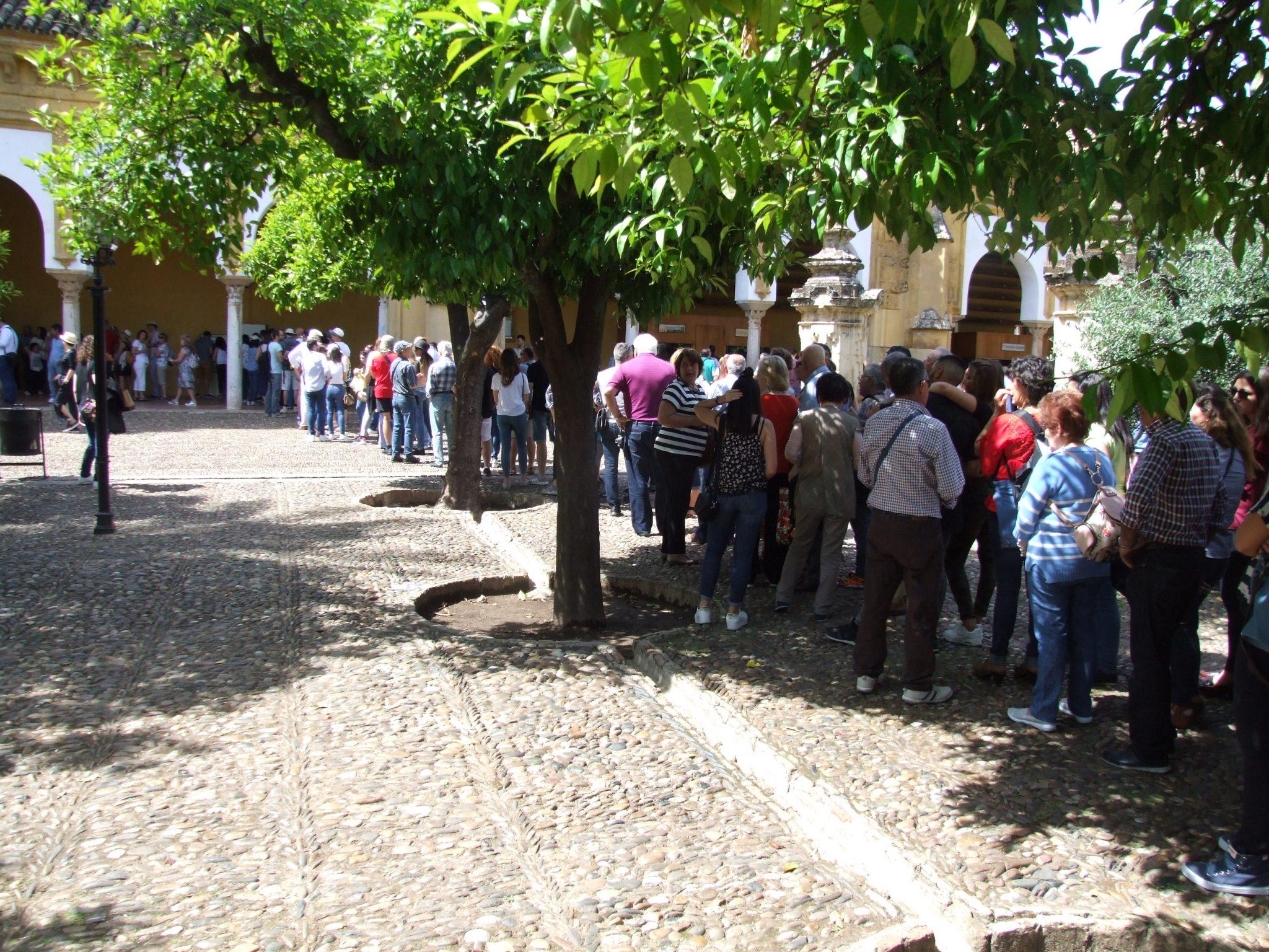EQUO pregunta al Gobierno andaluz si piensa actuar ante la turistificación de los centros históricos