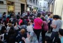 """Al-Zahara se suma a las protestas del movimiento feminista por la sentencia dictada contra """"La Manada"""""""