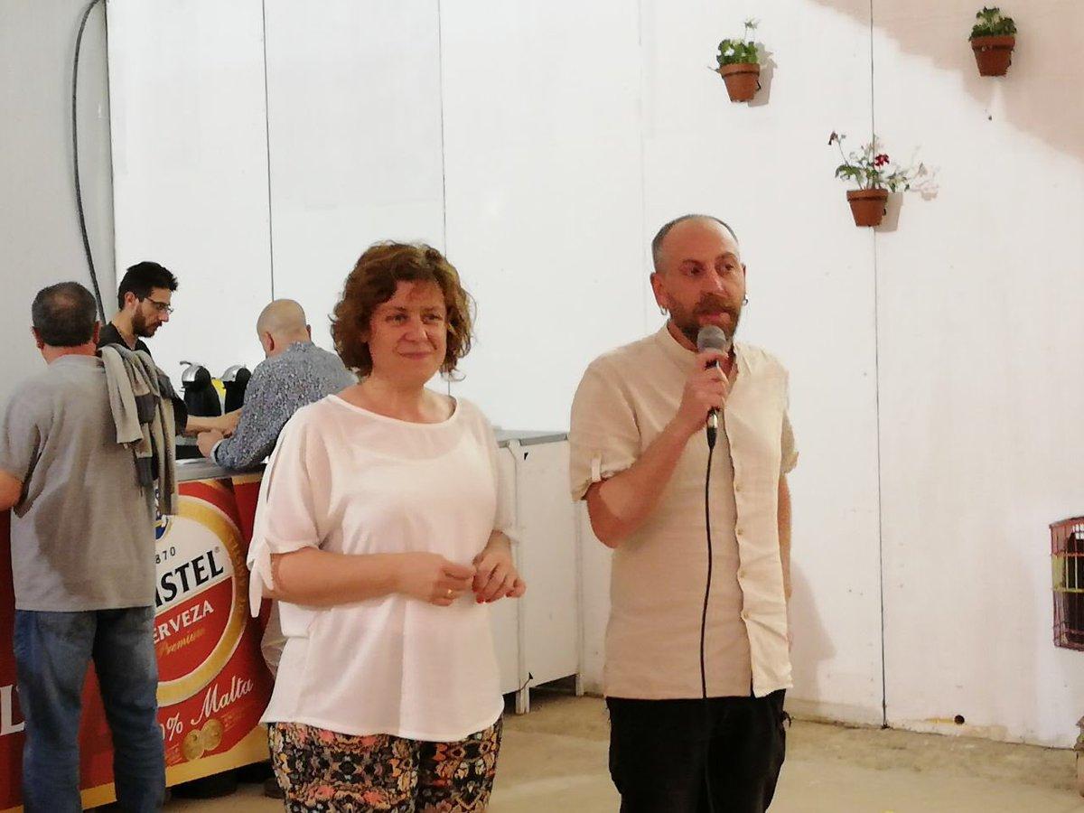 El PCA trabajará para la unidad de la izquierda en las próximas municipales en Córdoba