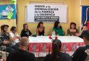 """Campaña Sevilla Sin Miedo – Stop Represión: """"Frente al miedo, nuestra solidaridad"""""""