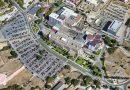 Manifiesto por la gratuidad del aparcamiento del recinto hospitalario Reina Sofía y la mejora del acceso con transporte público desde la ciudad y la provincia