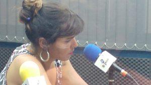 Charla con Teresa Rodríguez @ Paradigma Media Andalucía
