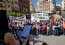 """Nueva manifestación """"intergeneracional"""" en defensa del sistema público de pensiones en Córdoba: """"los pensionistas y la sociedad no van a conformarse con cesiones puntuales"""""""