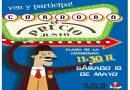 Acto sobre las exenciones fiscales a la Iglesia católica en la Plaza de la Corredera el sábado 12 de mayo