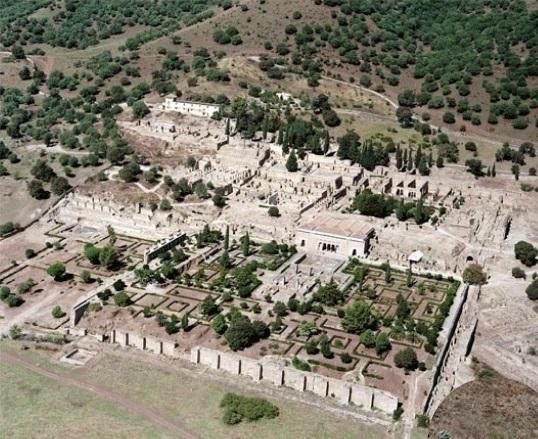 Medina Azahara, más cerca de ser declarada Patrimonio Mundial por la Unesco