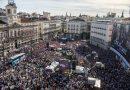 IU, Podemos y EQUO cierran un acuerdo marco para las elecciones municipales, autonómicas y europeas de 2019