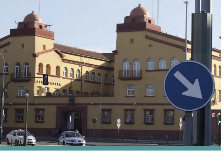 APDHA denuncia que no se investigue la muerte de un joven de 25 años en los calabozos de la comisaría de Córdoba