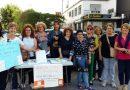 Mujeres, entidades y asociaciones feministas del Distrito Sur recogen firmas para solicitar la reapertura del servicio de acercamiento e información de la calle Motril