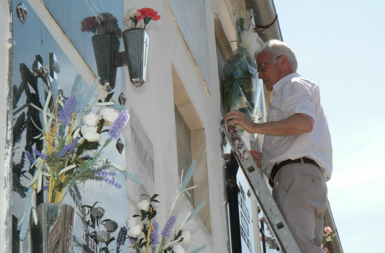 Intervención en el acto de recuerdo y homenaje a las víctimas del Golpe del 18 de Julio de 1936 y de la Dictadura franquista
