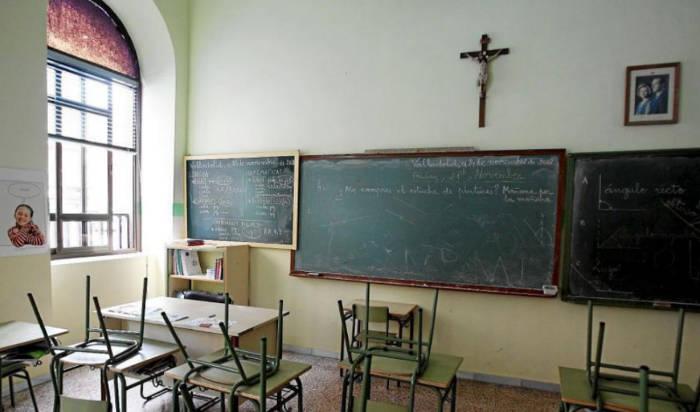 Religión en los colegios: USTEA pide a la Consejería de Educación de la Junta de Andalucía que mueva ficha