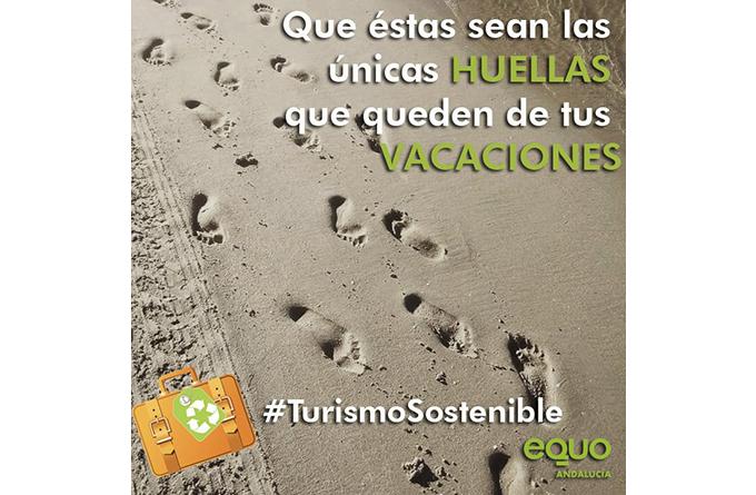 EQUO avisa del riesgo para el medioambiente y la ciudadanía del turismo masificado e insostenible